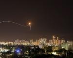 Mỹ chạy đua tìm cách tháo gỡ xung đột Israel - Palestine