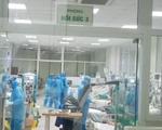 3 bác sĩ mắc COVID-19 đều diễn tiến nặng hơn, phải thở oxy
