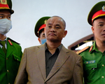 Sáng nay xét xử phúc thẩm vụ bí thư xã giết người đốt xác phi tang tại Đắk Nông