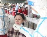 Ngày mai, xét nghiệm COVID đại diện mỗi hộ gia đình ở Đà Nẵng