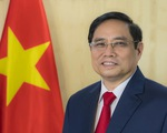 Thủ tướng Phạm Minh Chính dự hội nghị về 'Tương lai châu Á'