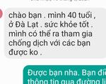 Từ Gia Lai, Đà Lạt... tình nguyện xin đi chống dịch ở Bắc Giang