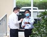 TP.HCM: Chính thức có ca dương tính COVID-19, lấy hơn 6.000 mẫu giám sát nơi ở bệnh nhân