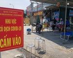 Huế dỡ phong tỏa xã Phong Hiền