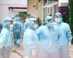 Sáng 19-5: Việt Nam 31 ca COVID-19 mới, Bộ Y tế hội chẩn