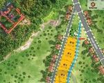 Dự án 12 biệt thự nghỉ dưỡng Park Hill là dự án