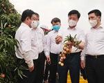 Bộ trưởng Lê Minh Hoan: