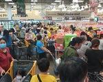 Thương vụ siêu thị E-mart về với Thaco sớm được ký kết vài ngày tới