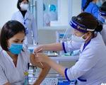 Quỹ vắc xin phòng dịch COVID-19 tiếp nhận được gần 104 tỉ đồng