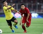 Vòng loại thứ 2 World Cup 2022 khu vực châu Á: Malaysia gửi tâm thư đến FIFA