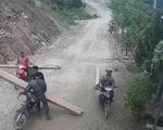 Phá rừng, 3 người bị xử phạt gần 250 triệu đồng