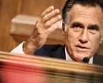 Thượng nghị sĩ Romney bị chửi