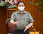 Bà Rịa - Vũng Tàu, Khánh Hòa, Đà Nẵng bị Thủ tướng nhắc nhở
