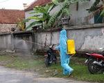 Rà soát hồ sơ xem xét xử lý hình sự bệnh nhân 2899 ở Hà Nam