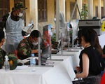 Campuchia thêm 730 ca nhiễm, gấp đôi hôm qua, chủ nhật thành