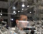 WHO kêu gọi tạm thời ngừng bắn ở Dải Gaza để cứu dân