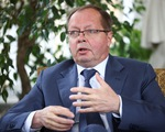Đại sứ Nga tại Anh cảnh báo G7 đang đẩy Nga về phía Trung Quốc