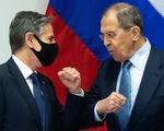 Ngoại trưởng Nga, Mỹ nói về