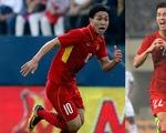Oman - Việt Nam (hiệp 2) 3-1: Yahyaei nâng tỉ số