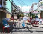 Ca COVID-19 ở quận 3, TP.HCM: khoanh vùng nơi ở con trai ở Bình Tân