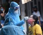 Hơn 6.000 người liên quan 6 ca mắc COVID-19 có kết quả âm tính, gỡ khoanh vùng chợ Phú Nhuận
