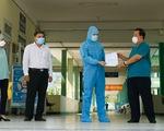 Cập nhật tin COVID-19 ngày 21-5: Bệnh nhân đầu tiên trong đợt dịch thứ 3 ở Đà Nẵng xuất viện