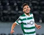 Bồ Đào Nha triệu tập Ronaldo và 7 tiền đạo cho mục tiêu bảo vệ