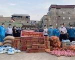 Bắc Giang chi 18 tỉ hỗ trợ khẩn cấp 24.000 công nhân vì COVID-19