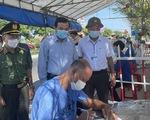 Thủ tướng Chính phủ vinh danh 3 cá nhân có thành tích chống dịch COVID-19 ở Quảng Nam