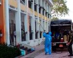 NÓNG: Phát hiện 375 công nhân ở Bắc Giang mắc COVID-19, Bộ Y tế họp khẩn