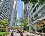 Hà Nội cách ly tạm thời tòa nhà Park 9 khu đô thị Times City