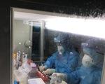 Sáng 24-5 thêm 58 ca COVID-19 mới, hai người Ấn Độ nhập cảnh một tháng mới phát bệnh