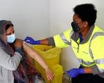 Vắc xin Pfizer và AstraZeneca hiệu quả với biến thể lần đầu phát hiện ở Ấn Độ