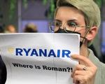 Vụ buộc máy bay đáp khẩn cấp: Belarus nói