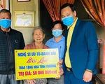 Hoài Linh đã hỗ trợ 500 triệu ở Quảng Nam, lên kế hoạch từ thiện ở Quảng Bình?