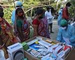 بیش از 300000 هندی در اثر COVID-19 جان خود را از دست داده اند