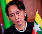 آنگ سان سوچی برای اولین بار در دادگاه حاضر شد