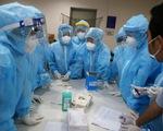 Chiều 24-5, thêm 96 ca COVID-19 mới, Bộ Y tế kêu gọi cả nước trợ giúp Bắc Ninh, Bắc Giang