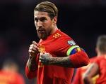 Sốc: Ramos bị loại, tuyển Tây Ban Nha dự Euro mà không có cầu thủ Real