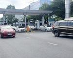 Bỏ miễn phí ôtô vào sân bay dưới 10 phút: Bộ Giao thông vận tải lên tiếng