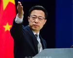 Trung Quốc lên tiếng vụ