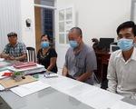 """Vào khu cách ly gặp 5 người Trung Quốc: Bộ Công an nói gì về """"thẻ công vụ đặc biệt""""?"""