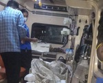 Bị bỏ rơi vì nghi mắc COVID-19, người phụ nữ Ấn Độ suýt thiệt mạng