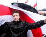 Nhân vật đối lập bị Belarus bắt tại sân bay đã