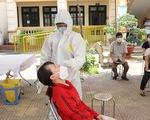 Tạm đình chỉ chủ tịch xã ở Bắc Ninh vì để xảy ra