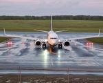 Máy bay châu Âu