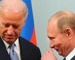 Hai ông Biden và Putin sắp chạm mặt sau phát ngôn