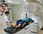 Bệnh viện Ung bướu chuyển 80% người bệnh tái khám trong ngày sang cơ sở 2