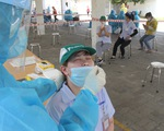 Đà Nẵng không ca COVID-19 mới sau 23 ngày, 8 ngày liên tục không có ca cộng đồng