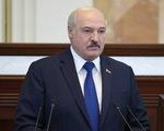 Tổng thống Belarus: phương Tây đang vượt